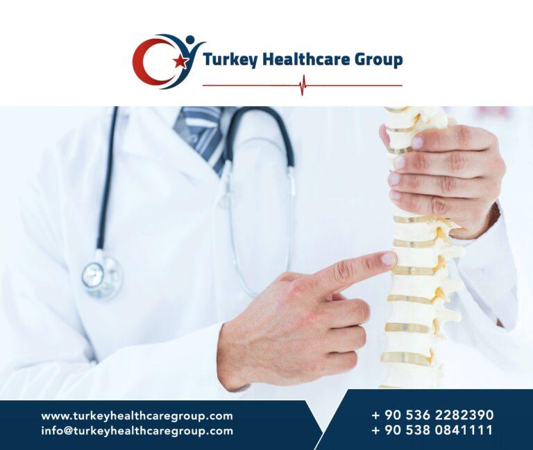 مركز جراحة المناظير العظام المفاصل والعمود الفقري