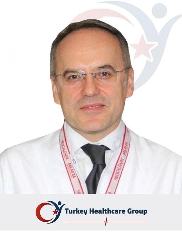 بروفسور دكتورادم فاضلي اوغلو