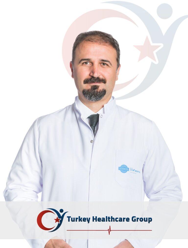 بروفسور دكتور ايهان دينشكان