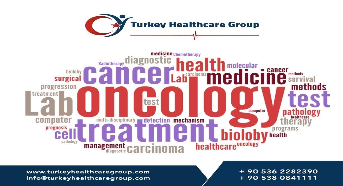 مركز تشخيص و علاج الاورام و السرطان في تركيا