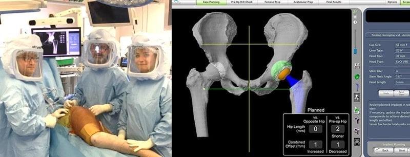 Robotic surgery in Turkey
