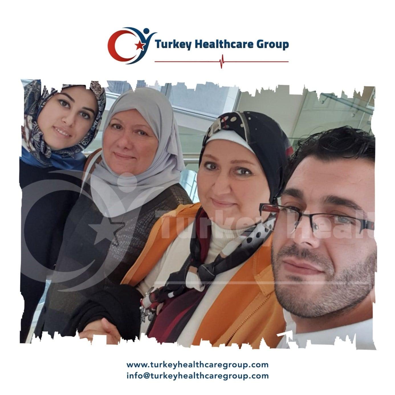 مستشفى معالجة الاورام الطبية في اسطنبول