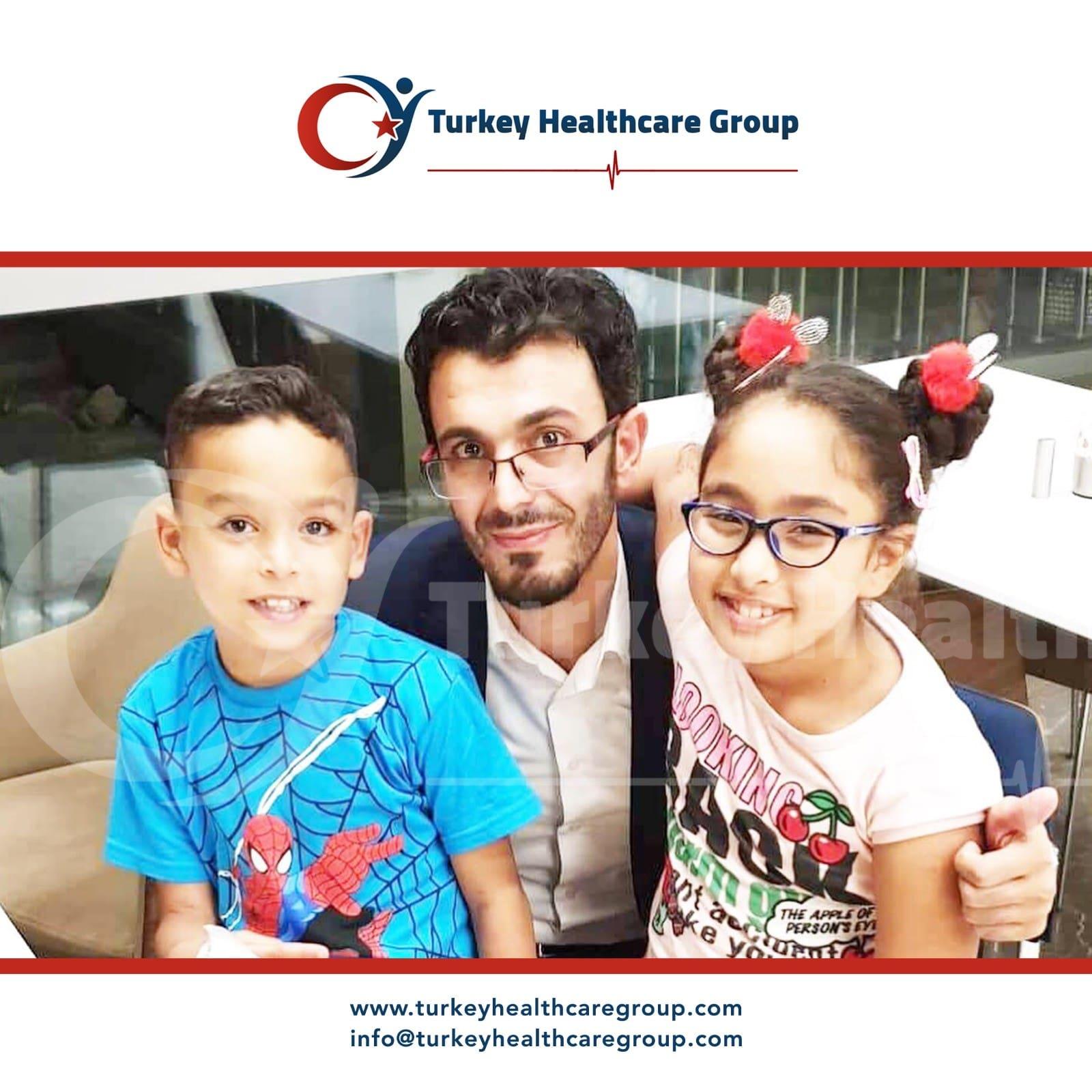 عملية فونتان لجراحة القلب لدى الاطفال